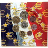 Frankreich 3,88 Euro 2004 im Folder KMS