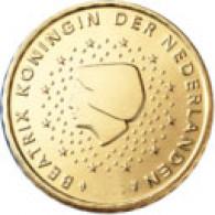 Niederlande 10 Cent 2003 bfr. Königin Beatrix