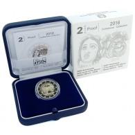 Plauto 2 Euro Sondermünze 2016