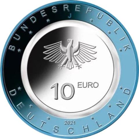 Deutschland-10-Euro-2021-Auf-dem-Wasser-I