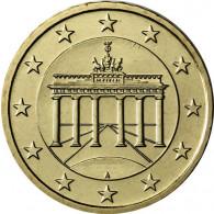 Kursmünzen Deutschland 50 Euro – Cent 2019 Münzzubehör bestellen