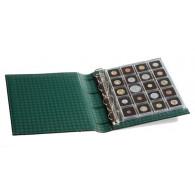 ENCAP Hüllen für Quadrum Mini Aufbewahrung für Münzen