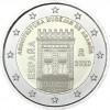 2 Euro-Gedenkmünze 2020: UNESCO-Weltkulturerbe – Mudejar Architektur von Aragon Spanien bestellen