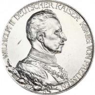 J.111 2 Mark Silber 1913 Königreich Preußen Regierungsjubiläum