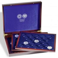 325204 -  Volterra Trio de Luxe  Münzkassette für 10 DM Gedenkmünzen