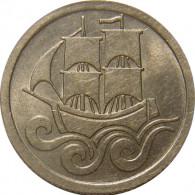 1. Danziger Münzserie - D 6   Danzig  1/2 Gulden 1923-27