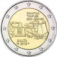 Ggantia mit Münzzeichen 2016 Malta