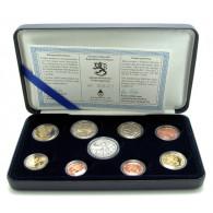 Finnland 3,88 Euro 2003 PP KMS im Etui