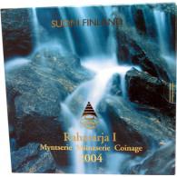 Finnland 3,88 Euro 2004