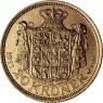 Dänemark-20-Kronen-1908---1912-König-Frederik-VIII-II