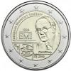 2 Euro Sondermünzen 2019 25 Jahre Europäisches Währungsinsitut aus Belgien