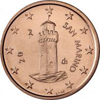 San Marino 1 Cent 2011 bfr.