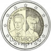 Sondermünzen bestellen Zubehör Münzkatalog kaufen Luxemburg 2 Euro 2019