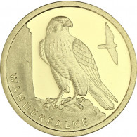 20 Euro Gold Münze Wanderfalke 2019