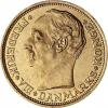 Dänemark-20-Kronen-1908---1912-König-Frederik-VIII-I