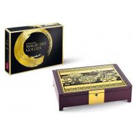 Sammelkassette für Österreich 100 Euro Goldmünzen Serie Magie des Goldes
