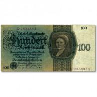 100 Reichsmark 11.Oktober 1924