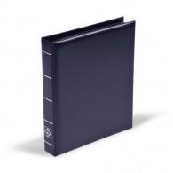 Zubehör Münzen 355226 - OPTIMA - Ringbinder EASY  Blau