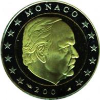 Monaco 2 Euro 2004 PP
