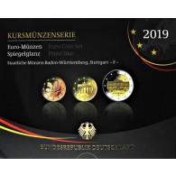BRD 2019 mit Bundesrat