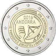 25 Jahre öffentlich-rechtlicher Rundfunk in Andorra