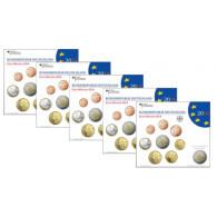 Kurssatz Deutschland 5,88 Euro 2014