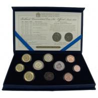 Kursmünzen Malta 5,88 Euro bestellen