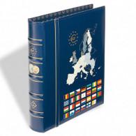 341306 - OPTIMA Ringbinder Euro Classic-Design inkl.Schutzkassette