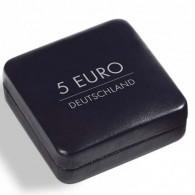 Zubehör Etui 5 Euro Sammlermuenze Planet Erde  356063