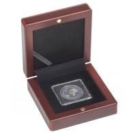 Münzetui für QUADRUM-Mini Kapseln