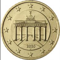 Deutschland-50-Cent-2020-Mzz-J